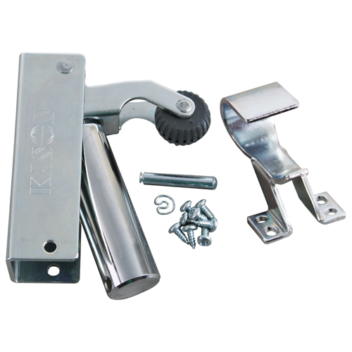 Refrigeration Door Closers