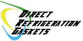 DELFIELD Gasket Part # 170-1084- Size - 20-10-436 24 13/16 X 7 3/8 MAG 4SC