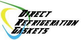"Continental gasket 30 1/2"" x 8 1/2"" - Magnetic  Models:  DL48G, DL72G  Numbers: 2-815"